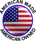 American Made & American Owned
